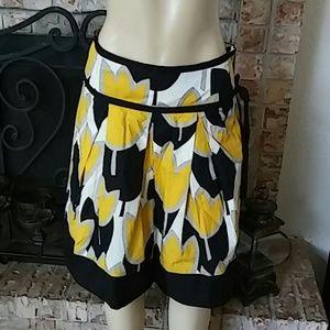 Charlotte Russe Casual Summer Skirt